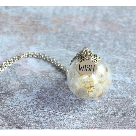 "Collana ""Make your wish"""