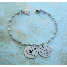 "Bracciale ""Mary Poppins"""