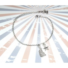 "Bracciale ""Dream it possible n°2"""