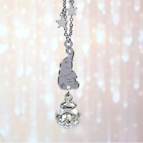"Collana ""Dream it possible"""