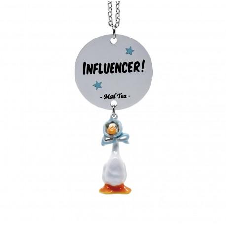 "Collana ""Influencer"""