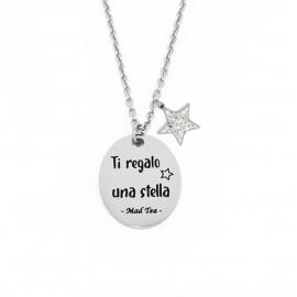 """Collana """"Ti regalo una stella"""""""