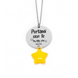"Collana ""My little star n°2"""