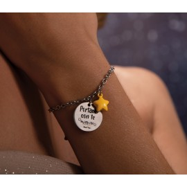 "Bracciale ""My little star"""