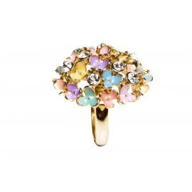 "Anello ""Bouquet"""