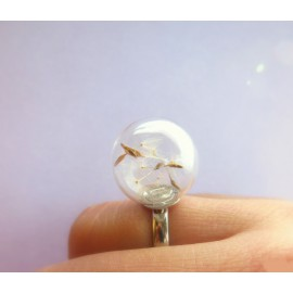 "Anello ""Make your wish"""