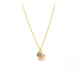 "Collana ""Cherry blossom"""