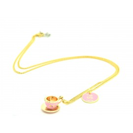 "Collana ""Tea time"""