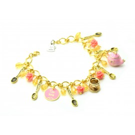 "Bracciale ""Tea Time"""