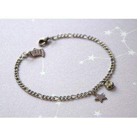 "Bracciale ""Shine like a star"""