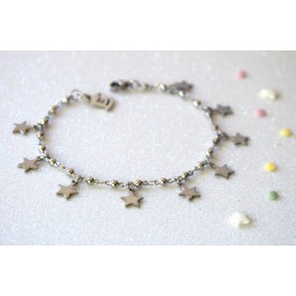 "Bracciale ""Follow your Unicorn"""